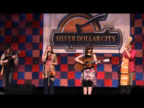 """THE BURIE FAMILY @ Silver Dollar City """"Mister Man in The Moon"""""""