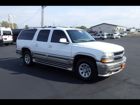 2002 chevrolet suburban 1500 z71 for sale dayton troy piqua sidney ohio cp14648at youtube. Black Bedroom Furniture Sets. Home Design Ideas