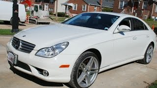 Mercedes cls 550 amg for Mercedes benz slk for sale near me