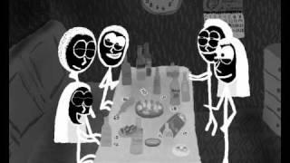 Вечеринка (party!)
