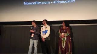 TriBeCa Film Festival quotBurning Canequot QampA with director Phillip Youmans