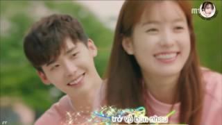 Ngày Em Trở Về  - Trịnh Đình Quang ♪♪♪ MV Hàn Quốc│Càng Nghe Càng Người Yêu! Sub Kara