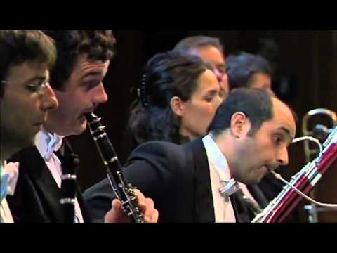 "Beethoven Symphony No.6, ""Pastoral""  --  Deutsche Kammerphilharmonie Bremen"
