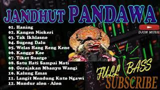 KUMPULAN LAGU JANDHUT PANDAWA KOPLO JARANAN FULL ALBUM MP3 2020 TERBARU_-_FULL BASS #1