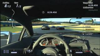 Gran Turismo 5 - review (обзор)