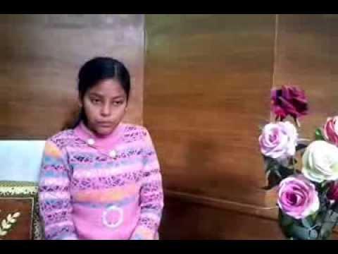 Naino mein badra chhaye mera saaya sung by gargi dwivedi youtube