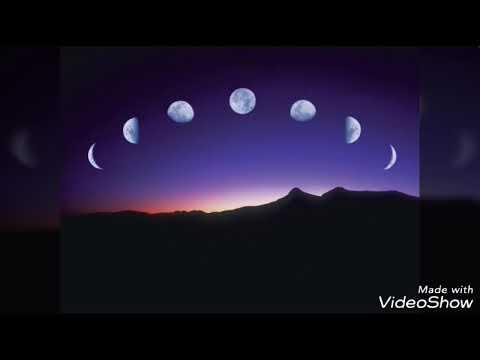 Заговор для похудения на растущей луне ( от 1 до последнего дня,)