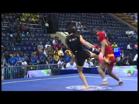Caio Pitoli (BRA) x Youngkyu Ko (KOR) - 13th WWC