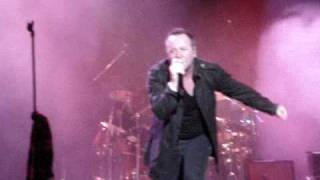 Simple Minds - East at Easter - Liverpool Echo Arena 21.07.09