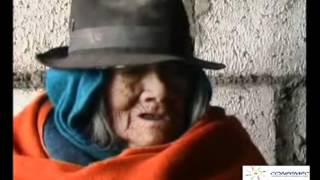 Mama Tránsito Amaguaña