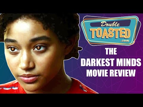 THE DARKEST MINDS MOVIE REVIEW 2018