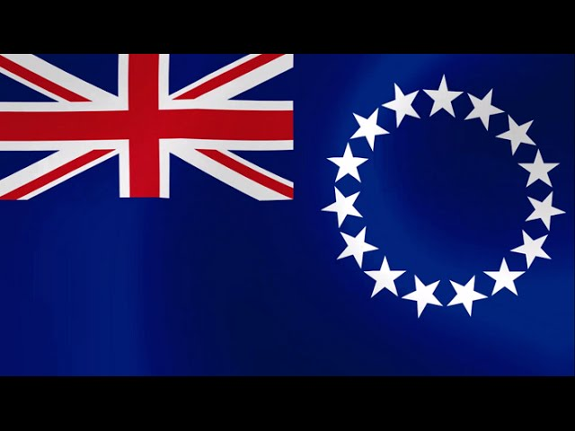 Cook Islands National Anthem (Instrumental)