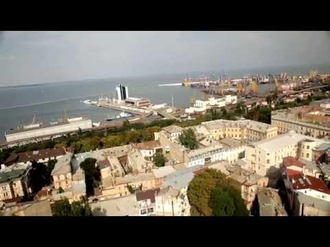 Odessa Bus Tours