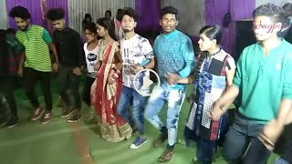Nagpuri Video New Chain Dance 2018!!SKK Nagpuri!!