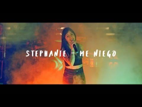 Stephanie - Me Niego
