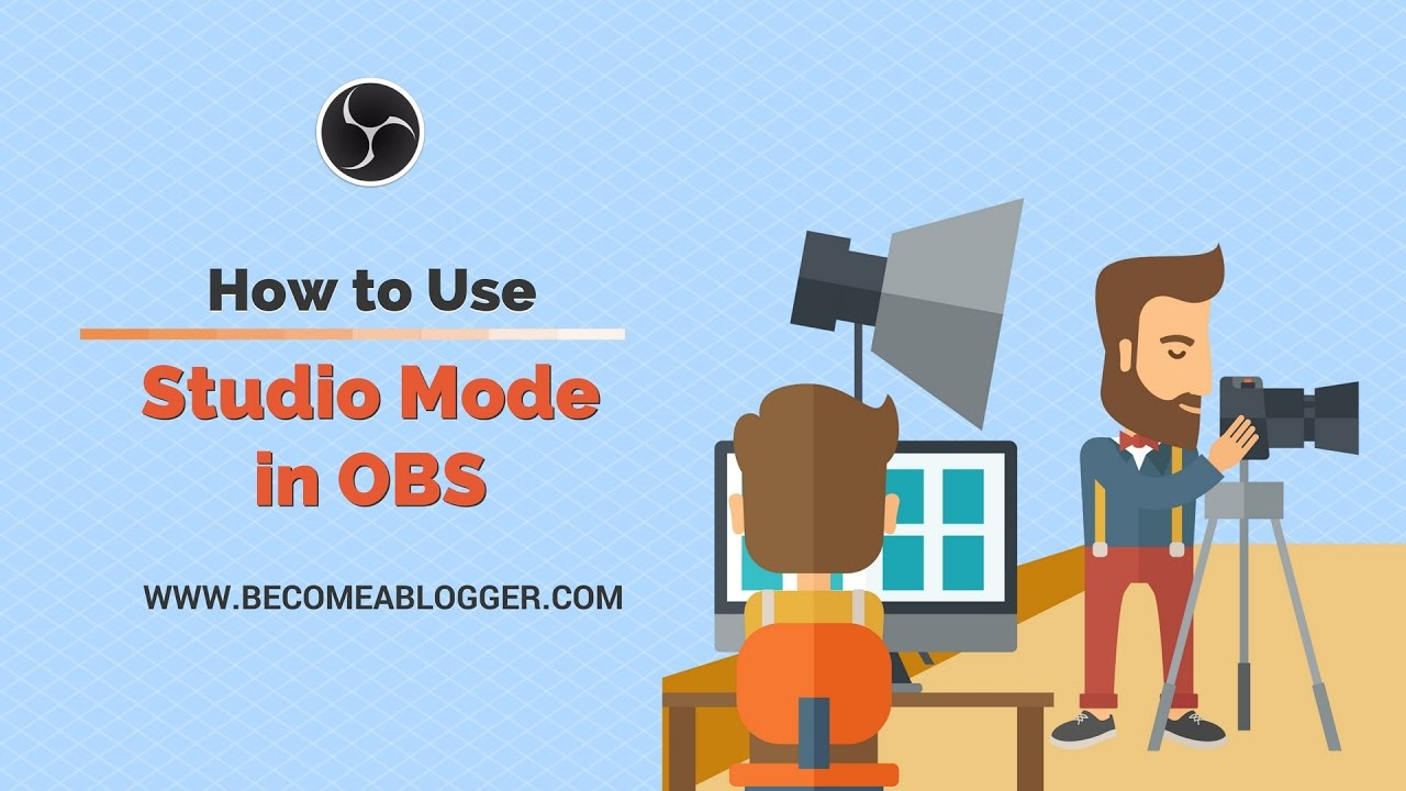 The Ultimate OBS Studio Tutorial - from Become a Blogger