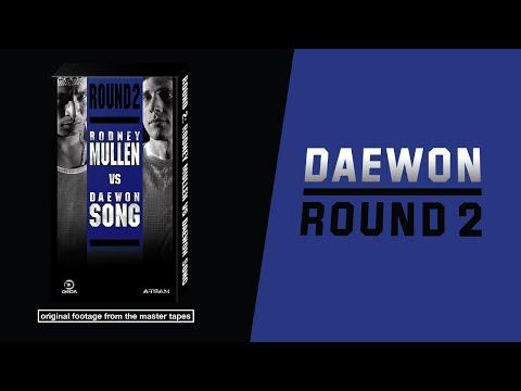 Rodney Mullen vs Daewon Song Round 2 - Daewon Part