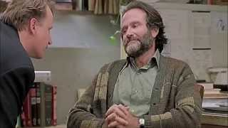 "Good Will Hunting (1997) Scene: ""A Defence Mechanism""/Sean & Gerry Argue."