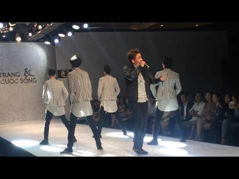 Đồng Ý Nha - Huy Nam A# (09/08/2016)