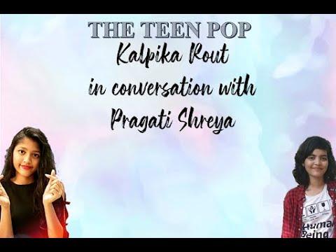 Interview with Pragati Shreya