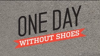Join us for One Day Without Shoes 2013(One Day Without Shoes -- our day to bring awareness to children's health and education by going without shoes -- is on April 16, 2013. Get the details & join us ..., 2013-02-18T19:40:16.000Z)