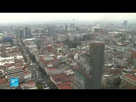 يوميات رحلة 2/7: من ريو غراندي إلى تييرا ديل فويغو.. مدينة مكسيكو  - نشر قبل 3 ساعة