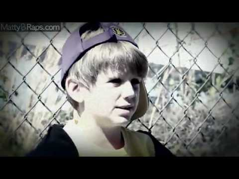 8 Year Old Raps Diddy - -Coming Home- ft Skylar Grey By MattyBRaps