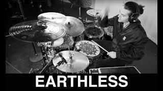 Aric Improta | Earthless by Night Verses (Play Thru)