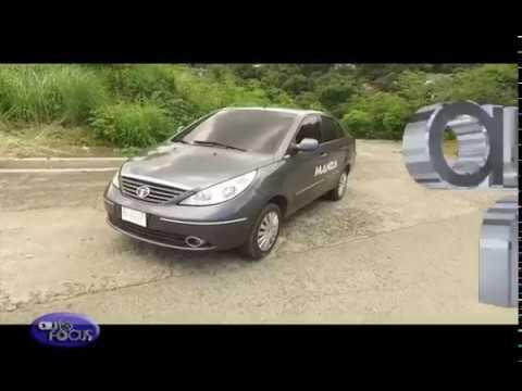 Tata Manza 2017   Review