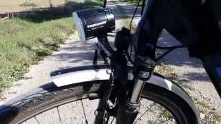 Kettler, e-bike, Twin Comfort RT, after year of use
