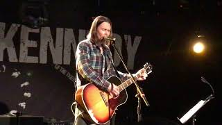 Myles Kennedy - All Ends Well Soundcheck (O2 Institute2, Birmingham 17th March 2018)