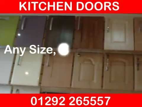 Magnet Kitchens Want To Replace All Your Old Discontinued Kitchen Doors