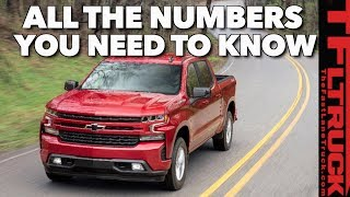 Breaking News: 2019 Chevy SIlverado 1500 Price, Payload, Towing, and MPG Revealed