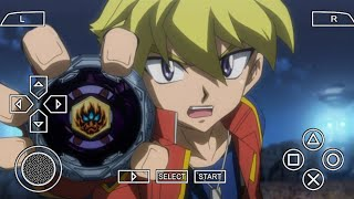 [400MB]How To Download Beyblade Game On Android With 3D Graphics