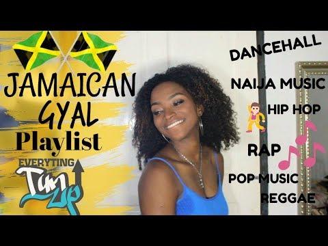 Jamaican Gyal Playlist! | EPIC DANCEHALL, NAIJA, HIP HOP, RAP & REGGAE SONGS!