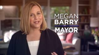 Megan Barry for Mayor -