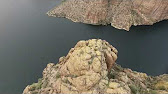 Canyon Lake Mesas - Mormon Flats, Arizona