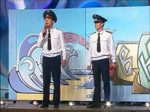 КВН Высшая лига (2004) — Юрмала часть 1