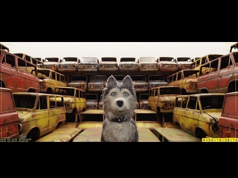 ISLE OF DOGS  Cast s  FOX Searchlight