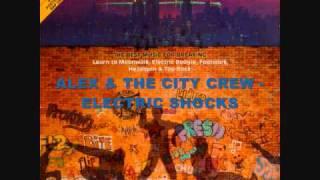 ALEX & THE CITY CREW - ELECTRIC SHOCKS