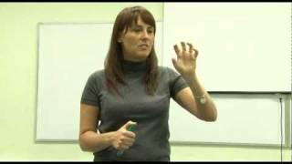 Нина Литвинова - Управления персоналом - мастер-класс в RMA