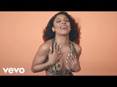 Victoria Monet - Ready (Official Video)