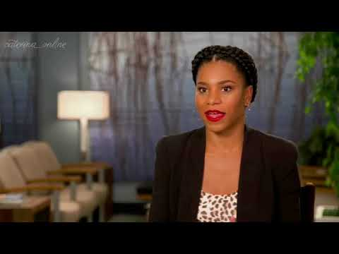 Kelly McCreary on the 300th Episode of Grey's Anatomy