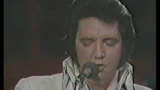 Elvis Presley - Love Me / Closing Riff