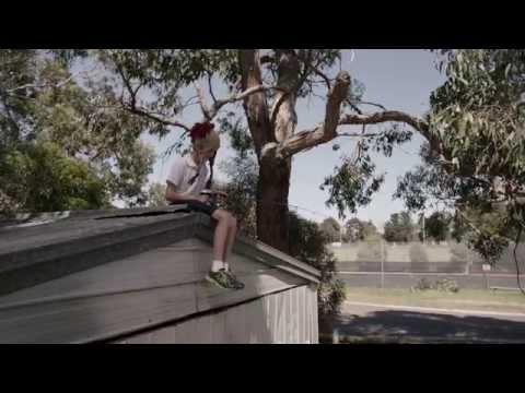 Go Fish - Short Film By Kristin Sargent (Sound Design by Paul Baxter)