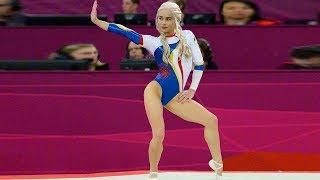 Если бы персонажи сериала 'Игра престолов' участвовали в Олимпийских играх