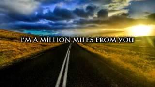 Reamonn - Million miles with lyrics [HQ]
