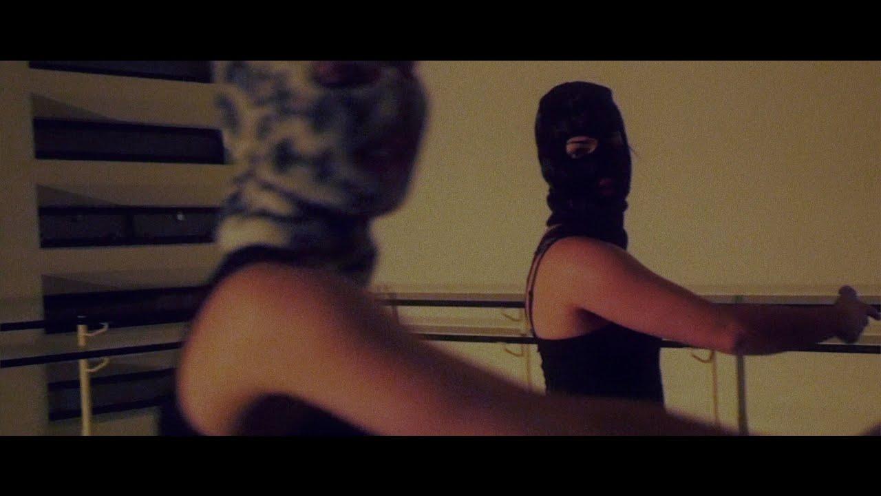 YoungRubbi - 'KRISTALLEN' (Korte Film)