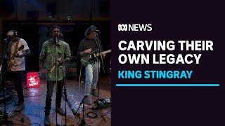 Yothu Yindi's legacy lives on in Arnhem Land band King Stingray   ABC News