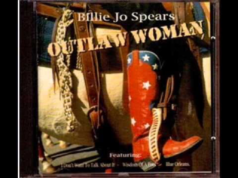 Billy Jo Spears ~~ Outlaw Woman ~~